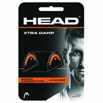 Racket Demper HEAD Xtra Damp Orange
