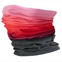 Neck Warmer Barts Multicol Polar Dip Dye Pink One Size