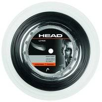 Tennissaite HEAD Lynx Anthrazit 1.30mm/200m