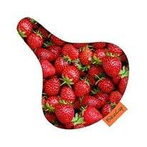 Zadelhoes Bikecap Strawberries