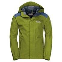 Jas Jack Wolfskin Kids Oak Creek Green Tea