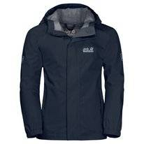 Jas Jack Wolfskin Kids Pine Creek Midnight Blue