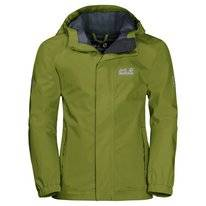 Jas Jack Wolfskin Kids Pine Creek Green Tea