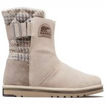 Sorel Women Newbie Silver Sage