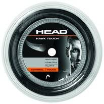 Tennissaite HEAD HAWK Touch Anthrazit 1.25mm/120m