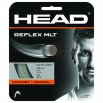 Tennissaite HEAD Reflex MLT Natural 1.25mm/12m