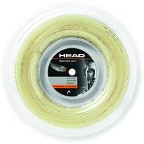 Tennissaite HEAD Reflex MLT Natural 1.30mm/200m