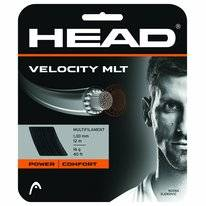 Tennissaite HEAD Velocity MLT Natural 1.25mm/12m