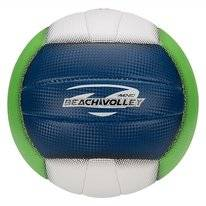 Balle de Volley Avento Soft Touch Jump Floater Bleu