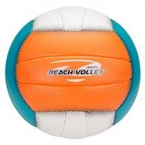 Balle de Volley Avento Soft Touch Jump Floater Vert