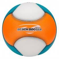 Mini Ballon de Foot Avento Soft Touch Orange