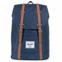 Rugzak Herschel Supply Co. Retreat Navy Tan