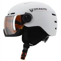 Skihelm Brunotti Oberon 5 Women White