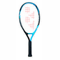 Tennisracket Yonex Ezone Jr 21 Alu Blue (Bespannen)