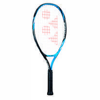 Tennisracket Yonex Ezone Jr 23 Alu Blue (Bespannen)