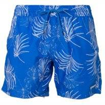 Short Brunotti Men Crunot AO Lapis Blue