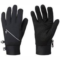 Handschoen Columbia Men Trail Summit Running Black
