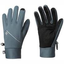 Handschoen Columbia Men Trail Summit Running Graphite