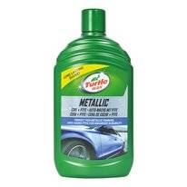 Wax Turtle Wax Metallic & PTFE 500 ml