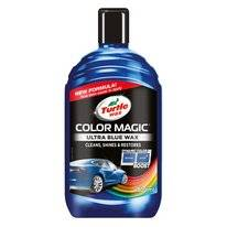 Wax Turtle Wax Color Magic Ultra Blue 500 ml