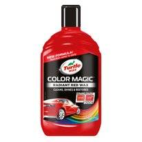 Wax Turtle Wax Color Magic Radiant Red 500 ml