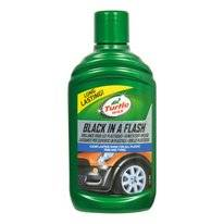 Reinigingsmiddel Turtle Wax Black In A Flash 300 ml