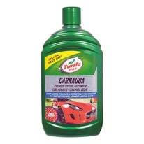 Wax Turtle Wax Carnauba Car 500 ml