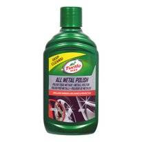 Reinigingsmiddel Turtle Wax All Metal Polish 300 ml