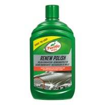 Cleaner Turtle Wax Renew Polish 500 ml