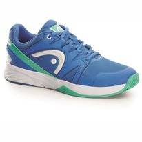 Tennisschoen HEAD Nitro Team Women Blue Opal