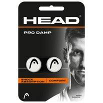 Racket Demper HEAD Pro Damp White