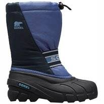 Bottes de Neige Sorel Childrens Cub Blues