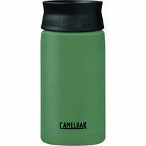 Thermobecher CamelBak Hot Cap Lifestyle Vacuum Insulated Edelstahl Moss 0,35L