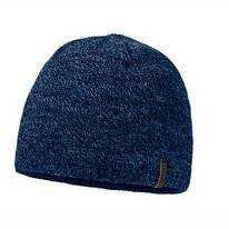 Muts Schöffel Knitted Hat Manchester1 Dress Blues