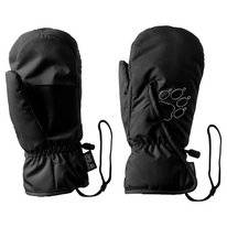 Moufles Jack Wolfskin Kids Easy Entry Mitten Black