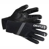 Handschoenen Craft Shelter Glove Black