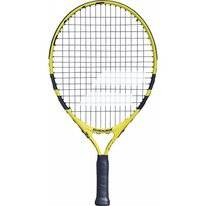 Tennisracket Babolat Junior Nadal 19 Yellow Black (Bespannen)