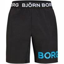 Boxershort Björn Borg Men Performance L.A August Black Blue