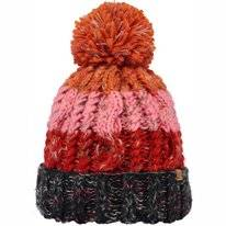 Beanie Barts Women Sandy Navy Red