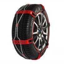 Snow Chains Polaire Steel Sock 0094