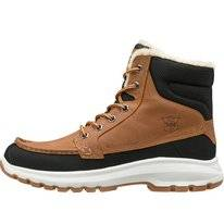 Snowboot Helly Hansen Men Garibaldi V3 New Wheat / Black / Soccer