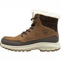 Snowboot Helly Hansen Men Garibaldi V3 Tobacco Brown / Espresso
