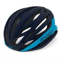 Fietshelm Giro Syntax Matte Midnight Blue Jewel