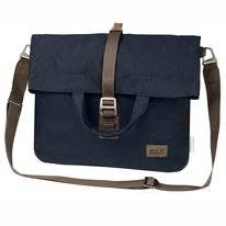 Umhängetasche Jack Wolfskin Soho Ride Bag Night Blue