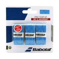 Overgrip Babolat Pro Team Sp X 3 Blue