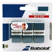 Overgrip Babolat Vs Original X3 Blau