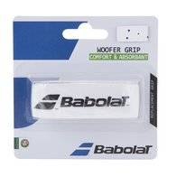 Grip Babolat Woofer Grip White Blue