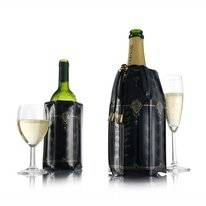Active Cooler Wine & Champagne Vacuvin J-Hook Classic