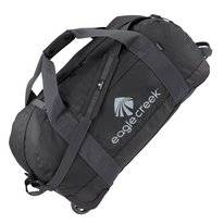 Sac de Voyage Eagle Creek No Matter What Rolling Duffel L Black
