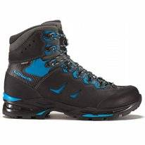Wandelschoen Lowa Men Camino GTX Black Blue